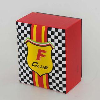 F club