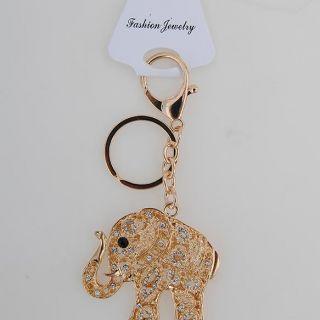 Ключодържател слон