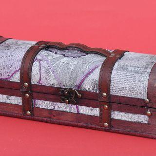 Сувенир кутия за бутилка вино