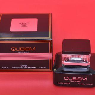 Мъжки парфюм QUBISM