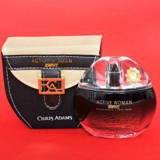 CHRIS ADAMS active woman дамски парфюм