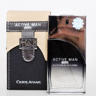 CHRIS ADAMS active man мъжки парфюм