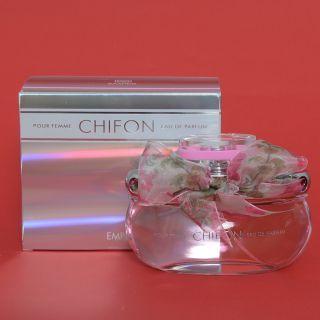 EMPER,CHIFON EDP дамски парфюм и дезодорант