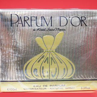 PARFUM D*OR  EDP дамски парфюм