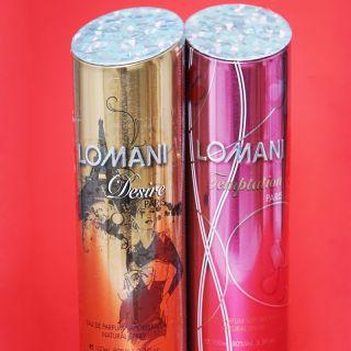 LOMANI EDP дамски парфюм