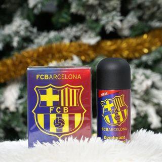 FC BARCELONA EDP