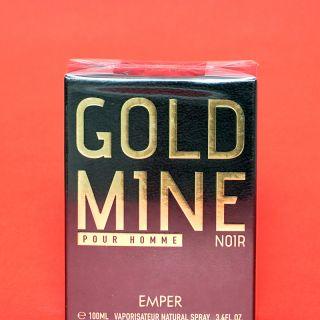 GOLD MINE  EDP  EMPER