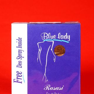 BLUE LADY EDP