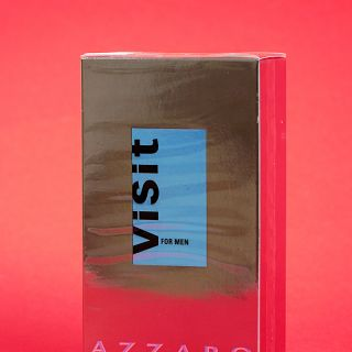 AZZARO VISIT FOR MEN EDT 100 мл