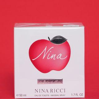 NINA RICCI   EDT   50ML
