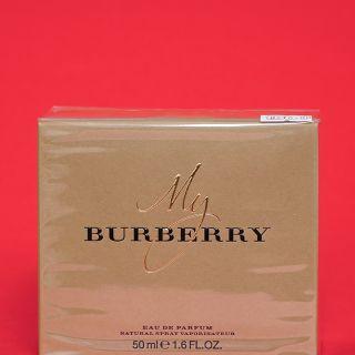 BURBERRY  MY BURBERRY EDP 50 ML