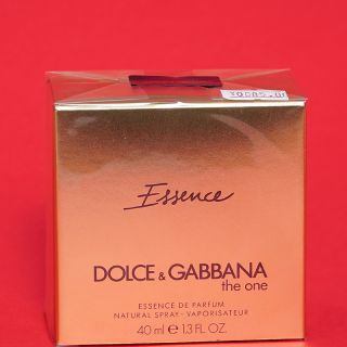 DOLCE&GABBANA THE ONE ESSENCE EDP 40 ML