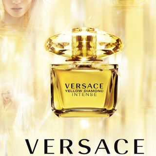 VERSACE YELLOW DIAMOND INTENS EDP 30 ml