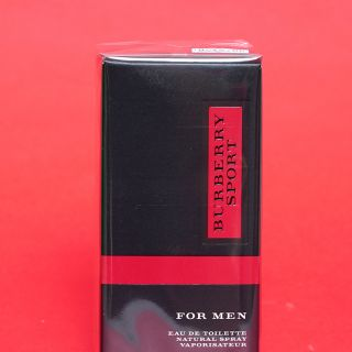BURBERRY BURBERRY SPORT 50ML