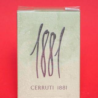 CERRUTI 1881 POUR HOMME  ЕDT 100 ML