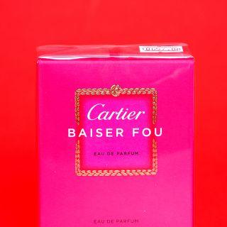 CARTIER BAISER FOU EDP 30 ML