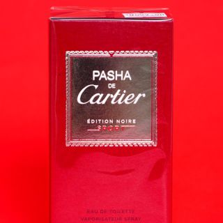 CARTIER PASHA DE CARTIER SPORT 50ML