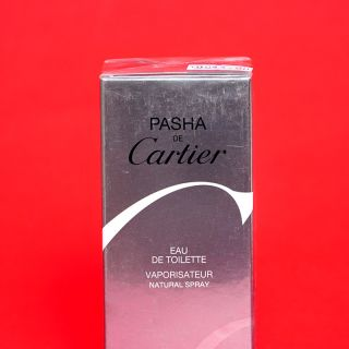 CARTIER PASHA DE CARTIER EDT 30ML