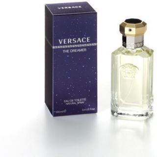 VERSACE THE DREAMER EDT 100 мл !