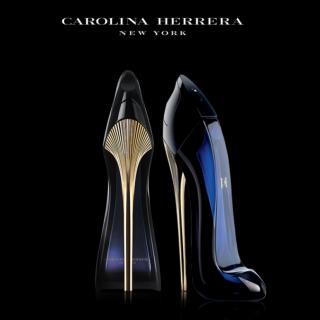 Carolina Herrera Good Girl EDP 30ml за жени!