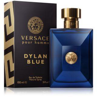 VERSACE Pour Homme Dylan Blue EDT 30ml за Мъже!