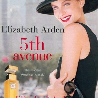 Elizabeth Arden 5th avenue 75 ml !