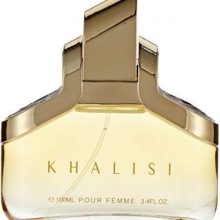 EMPER,  KHALISI FOR WOMAN 100ML
