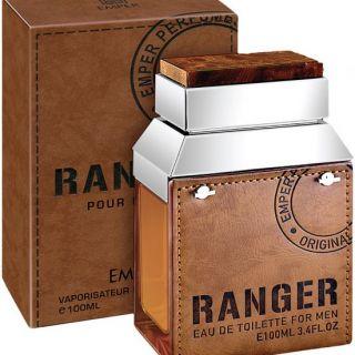 EMPER ,RANGER FOR MAN 100ML
