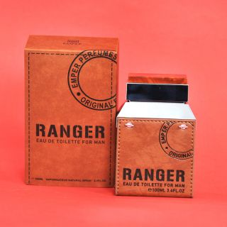 EMPER ,RANGER FOR MAN 100ML