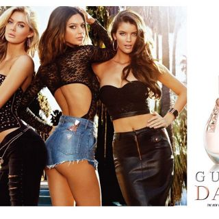 GUESS DARE EDT 50 мл !